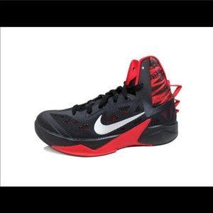 Nike men's zoom hyperfuse 2013
